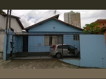 EasyQuarto BR - Profissionais e Estudantes , São José dos Campos - R$ 300 Por mês