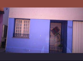 Casa elegante da artista plástica Marta Muniz