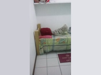 EasyQuarto BR - Procuro  pessoas para ocupar dois quartos.  - Outros, Maceió - R$ 400 Por mês