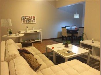 EasyQuarto BR - Lindo apartamento no Itaim, Itaim Bibi - R$ 2.250 Por mês