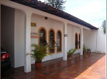 EasyQuarto BR - hospedagemalternativa moradia estudantil - Londrina, Londrina - R$ 1.200 Por mês