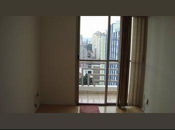 Apartamento 1 dorm. mobiliado por temporada R$ 1.800,00