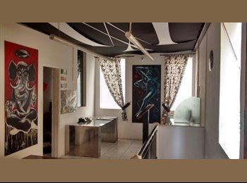 EasyQuarto BR - Suite - Aluguel - Engenho Novo - 1500,00 reais - Engenho Novo, Rio de Janeiro (Capital) - R$ 1.500 Por mês