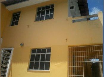 EasyQuarto BR - Quartos coletivos / Hostel no Centro de Manaus - Mensal/Diárias - Manaus, Manaus - R$ 350 Por mês