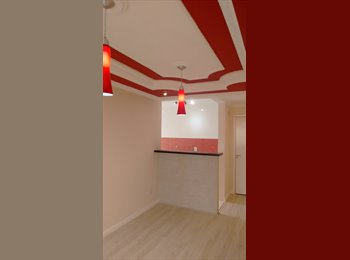 Apartamento Campolim / Condominio Sicília / Sorocaba /...