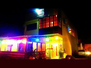 EasyQuarto BR - pousada e hostel em Pipa (pague por dia ou por mês) - Outras Cidades, Natal e Grande Natal - R$ 1.500 Por mês