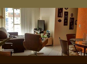EasyQuarto BR - Alugo quarto para mulheres - Vila Velha, Vitória e Região Metropolitana - R$ 800 Por mês