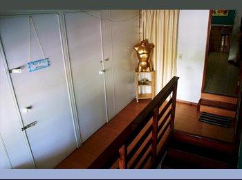 EasyQuarto BR - Aluguel de quartos compartilhados 708 norte, Brasília - R$ 300 Por mês