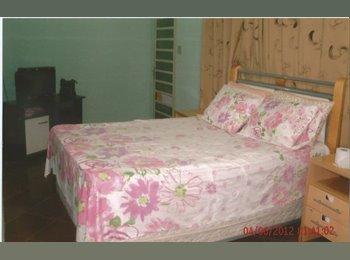 EasyQuarto BR - Locação de quartos - Sorocaba, Sorocaba - R$ 500 Por mês