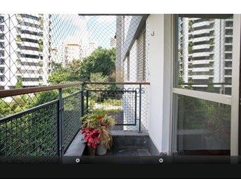 EasyQuarto BR - Ótima Oportunidade no Morumbi - Morumbi, São Paulo capital - R$ 1.500 Por mês