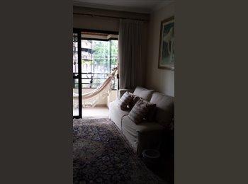 EasyQuarto BR - Quarto para moças - Morumbi, São Paulo capital - R$ 1.000 Por mês