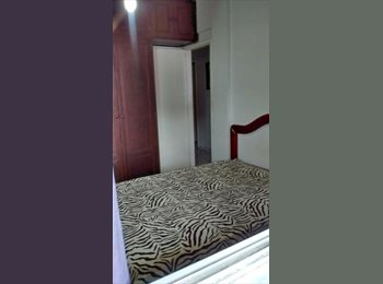 EasyQuarto BR - Aluga-se quartos próximo ao shopping Praia da Costa - Vila Velha, Vitória e Região Metropolitana - R$ 500 Por mês