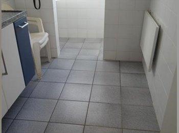 EasyQuarto BR - Apartamento no Buritis - Buritis, Belo Horizonte - R$ 800 Por mês