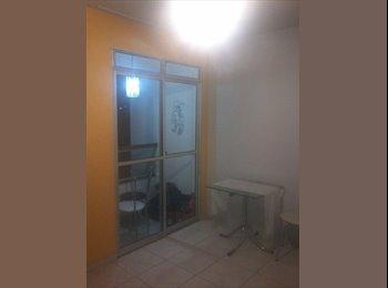 EasyQuarto BR - Privacidade em um local tranquilo de fácil acesso - Ouro Preto, Belo Horizonte - R$ 550 Por mês