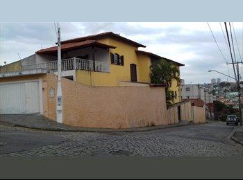 EasyQuarto BR - Aluguel de dormitorios para estudantes., Mogi das Cruzes - R$ 700 Por mês