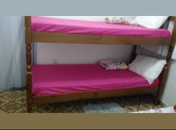 EasyQuarto BR - Quartos compartilhados em casa de familia  - Manaus, Manaus - R$ 450 Por mês