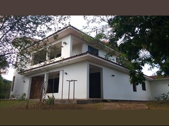 EasyQuarto BR - República no Lago Norte, Brasília - R$ 999 Por mês