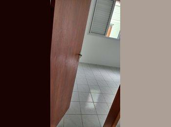 EasyQuarto BR - Dividir apartamento - Outras Cidades, São José dos Campos - R$ 450 Por mês