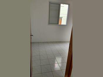 EasyQuarto BR - Dividir apartamento - São José dos Campos, São José dos Campos - R$ 450 Por mês