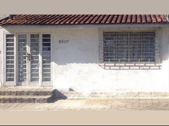 EasyQuarto BR - Ótima kitnet no boqueirão  - Outros Bairros, Curitiba - R$ 450 Por mês