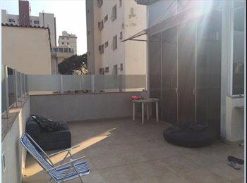 EasyQuarto BR - Vaga mista  - Outros Bairros, Belo Horizonte - R$ 920 Por mês