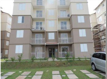 EasyQuarto BR - Quarto para aluguel na região do Parque Prado - Campinas, RM Campinas - R$ 600 Por mês