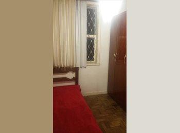 Aluguel de quartos para moças