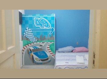 EasyQuarto BR - casa mobiliada por temporada , Manaus - R$ 15 Por mês