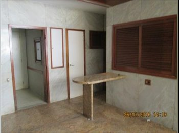 EasyQuarto BR - Apartamento Atlantica completo 2 quartos solteiro alugo por uma pessoa, Rio de Janeiro (Capital) - R$ 3.500 Por mês