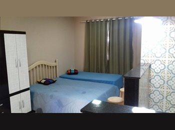 EasyQuarto BR - Residencial Magalhães & Goulart, Belo Horizonte - R$ 850 Por mês