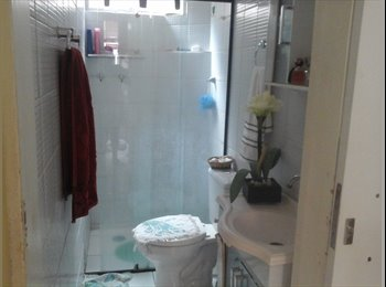 EasyQuarto BR - A luga se um quarto na Madalena. , Recife - R$ 700 Por mês