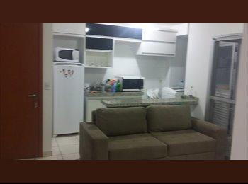 EasyQuarto BR - Dividir apartamento com mulheres, Goiânia - R$ 650 Por mês