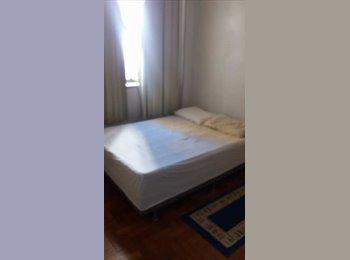 EasyQuarto BR - Seu novo lar, Rio de Janeiro (Capital) - R$ 1.200 Por mês