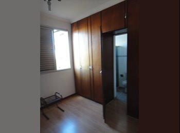 EasyQuarto BR - Suite - Próximo à UFMG, Belo Horizonte - R$ 700 Por mês