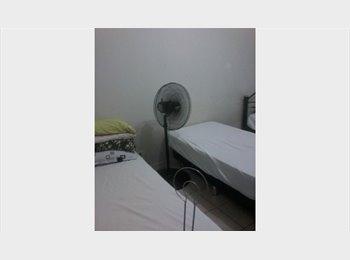 EasyQuarto BR - HOSPEDAGEM TEMPORÁRIA, Ribeirão Preto - R$ 600 Por mês