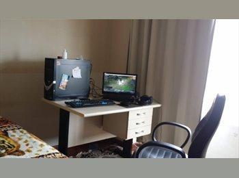 EasyQuarto BR - Augo quarto, Londrina - R$ 650 Por mês
