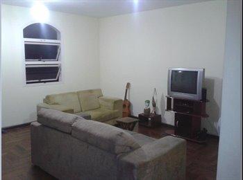 EasyQuarto BR - Alugo Quarto Jardim Esplanada, São José dos Campos - R$ 600 Por mês