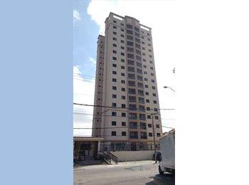 EasyQuarto BR - Apartamento Jd. América, São José dos Campos - R$ 650 Por mês