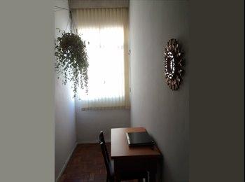 EasyQuarto BR - Alugo quarto no Catete, Rio de Janeiro (Capital) - R$ 1.200 Por mês