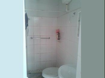 EasyQuarto BR - Alugo suite ampla tipo apto, Rio de Janeiro (Capital) - R$ 1.250 Por mês