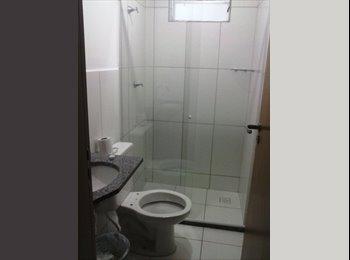 EasyQuarto BR - Compartilhar, Vitória e Região Metropolitana - R$ 500 Por mês