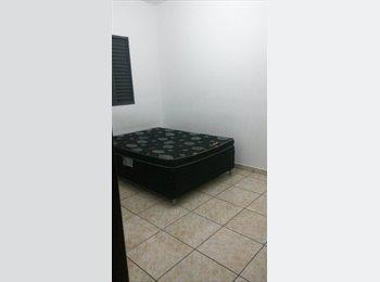 EasyQuarto BR - aluga- se quarto , Belo Horizonte - R$ 600 Por mês