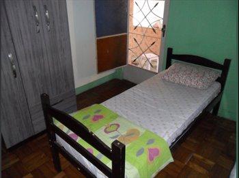 EasyQuarto BR - VAGA EM REPUBLICA EM BH, Belo Horizonte - R$ 250 Por mês