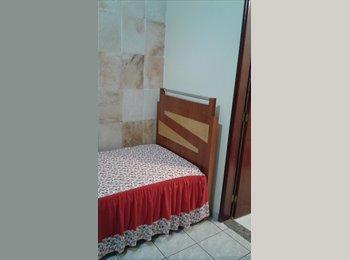 Alugo suite e quartos
