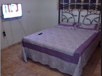 EasyQuarto BR - Quarto mobiliado, Campo Grande - R$ 500 Por mês