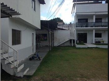 EasyQuarto BR - Quarto com suite , Recife - R$ 1.000 Por mês
