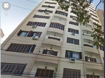 Lindo Apartamento na Cidade Baixa