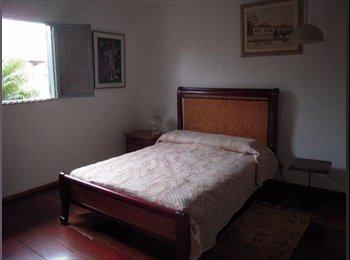 EasyQuarto BR - Suite mobiliada com garagem wi-fi e NET - LAGO NORTE, Brasília - R$ 1.350 Por mês