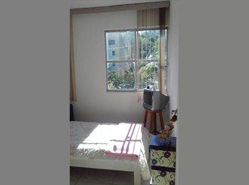 EasyQuarto BR - Aluguel de um quarto, Florianópolis - R$ 700 Por mês