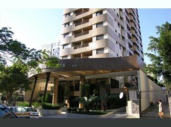 EasyQuarto BR - Quarto vago, Florianópolis - R$ 1.550 Por mês